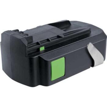 Akumuliatorių baterija BPC 12 Li 3,0 Ah Festool