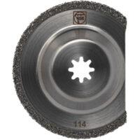 Fein deimantinis segmentinis pjovimo diskas