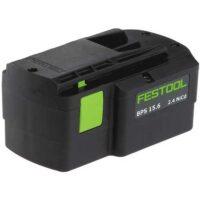 Festool BPS 15,6 S NiMH 3,0 Ah