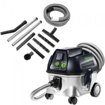 Festool CLEANTEC CT 17-Set BU Naujiena