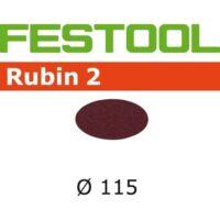 Festool D115 P60 RU250