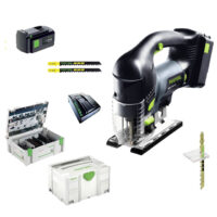 Festool PSBC 420 EB-Set Li 18
