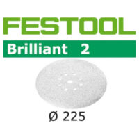Festool Planex D2258 P100 BR225