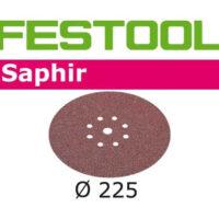 Festool Planex D2258 P24 SA25