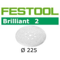 Festool Planex D2258 P80 BR225