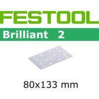 Festool STF 80x133 P60 BR250