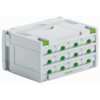 Festool Sortaineris SYS 3-SORT12