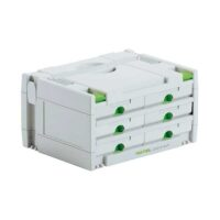 Festool Sortaineris SYS 3-SORT6
