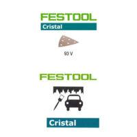 Festool V936 P120 CR100