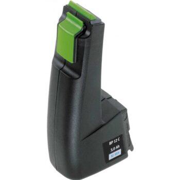 Festool akumuliatorių baterija BPH 9,6 C NiCd 2,0 Ah