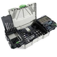 Festool montavimo paketas SYS 1 CE-SORT