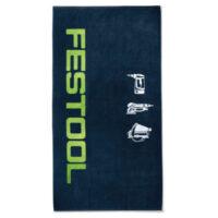Festool pliažo rankšluostis