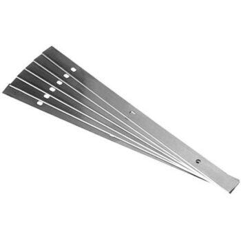 Obliavimo peilis RN-PL 19x1x245 Tri. 6x